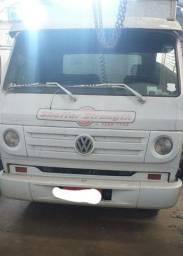 Cabine caminhão VW 8.120 delivery