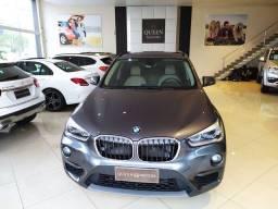Título do anúncio: BMW X1 S20i Activeflex 18/19 2.0 turbo 192cv aut.<br>29.700km