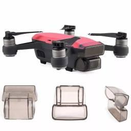 Título do anúncio: Protetor do Gimbal e Sensor Frontal Drone Dji Spark