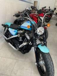 Título do anúncio: Harley Davidson XL 1200x Forty Eight Sportster