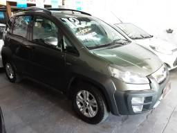 Fiat Idea 1.8 Adventure 2012