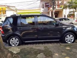 Nissan Livina Xgear 1.8 Automático perfeito estado