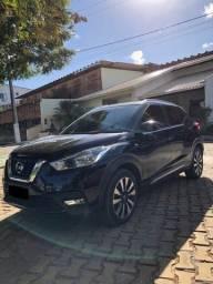 Título do anúncio: Nissan kicks 2017