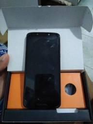 Celular Motorola E5