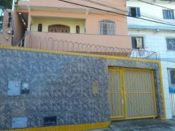 Casa Térrea  2/4 com Garagem