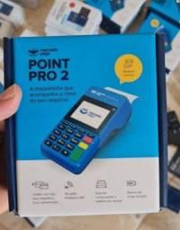 Título do anúncio: Point Pro2 Mercado Pago ATACADO