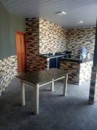 Alugo Casa  3 Quartos no Manoa,Próximo área Comercial