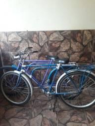 Duas bicicletas brasiliana 64