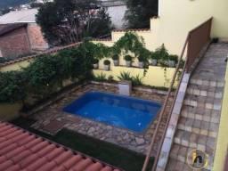 Taynah / Regiane - Casa maravilhosa com piscina no Campo Santo Antonio