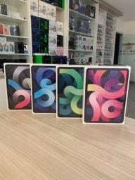 Título do anúncio: iPad Air 64GB *Azul, Verde, Rose Gold ou Cinza* - FlashGamesSJC