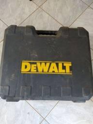 Título do anúncio: Furadeira eletroímã Dewalt