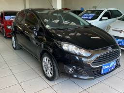 Ford Fiesta 1.5( 2015)