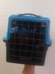Caixa Transportadora de Animais N°1