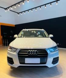 Audi Q3 Atraction 1.4 TFSI ( IPVA2021) Pago