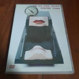 Dvd red hot chili peppers - greatest hits