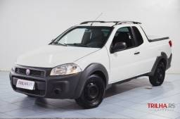 Título do anúncio: Fiat Strada Hard Working Ce