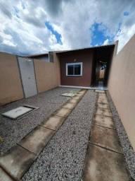 Casa com 2 dormitórios à venda, 64 m² por R$ 125.000 - Ponta da Serra - Itaitinga/CE