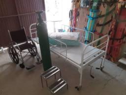Venda camas hospitalares