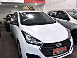 Título do anúncio: Hyundai Hb20 2017 1.0 comfort 12v flex 4p manual