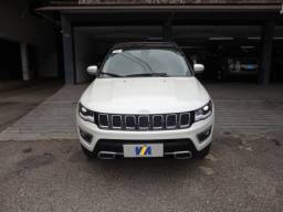 Jeep Compass Limited Diesel 2020