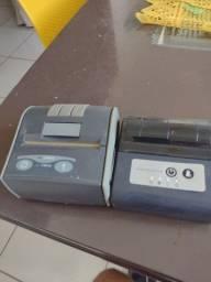 Impressora portátil