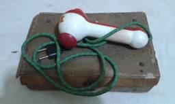 Antigo massageador Elétrico Anaconda