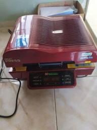 Prensa sublimadora 3D ST3042 110V