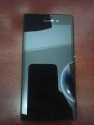 Sony M4 Aqua Dual Sim 16 Gb Preto 2 Gb Ram (leia O Anúncio)