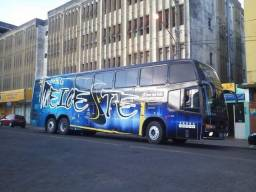 Ônibus Marcopolo Paradiso GV 1450 Scania 113 Ano 1994
