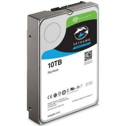 HD Interno Desktop Seagate SkyHawk 10TB