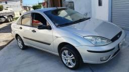 Focus sedan 1.6 2004