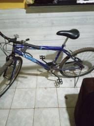 Vendo bicicleta 18 macha
