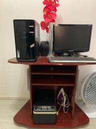 Kit escritório completo