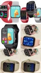 Relogio Smartwatch HW12