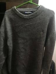 Título do anúncio: Suéter Lã Polo Play