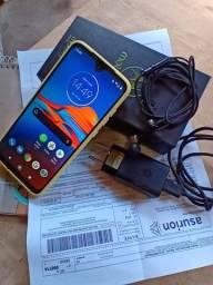 Motorola g7 plus 64 gb Impecável