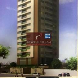 Edf. Abdeel - 03 Suítes - 126 m² - Tambauzinho -02 Vagas