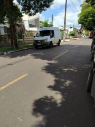 Vendo Ford transit