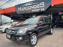 Kia Sportage lx 2.0 manual