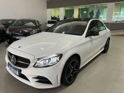 Mercedes Benz C300 Sport 2.0 Aut 20/20