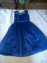 Vendo vestido lindo