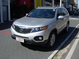 Kia Motors Sorento ex 2.4 automatica - 2012