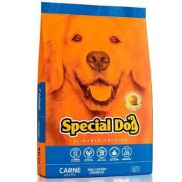 Ração Special Dog adulto 20 kg
