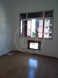 Apartamento à venda com 1 dormitórios em Vila isabel, Rio de janeiro cod:837580