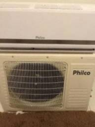 Split 9000btus quente frio