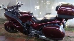 Moto Triumph Trophy 1200 cc - 1996