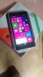 Lumia 535 para troca