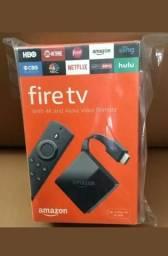 Amazon FireTV 4K
