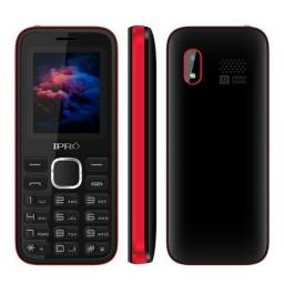 "Celular Ipro A8 Mini Dual SIM 32MB Tela de 1.8"" Câmera de 0.08MP"