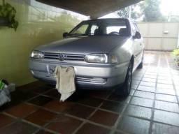 Vw - Volkswagen Gol 1.6 AP 4 portas 99 - 1999